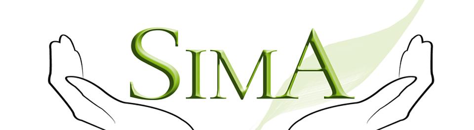 Slider SIMA ogo
